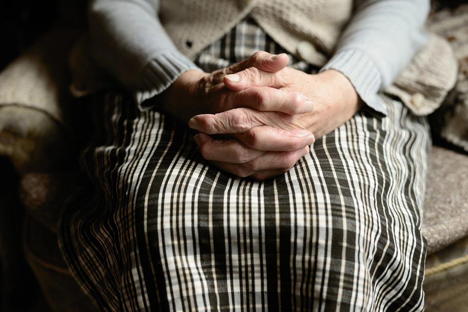 Sexualidad en entornos residenciales de personas mayores